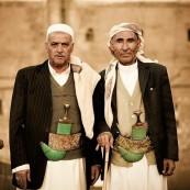 Faces from Yemen B (120)