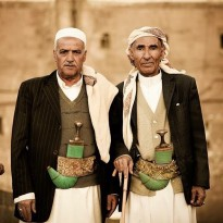 Faces from Yemen B (120)